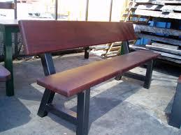 bench metal park bench legs cast iron bench outdoor park legs