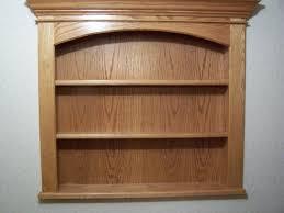Wall Shelf Unit Custom Wall Shelf Unit