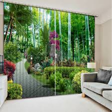 Green Home Decor Compare Prices On Curtains Green Online Shopping Buy Low Price