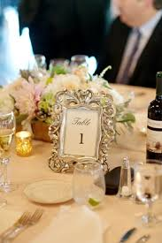 silver frames for wedding table numbers awesome gold table numbers wedding images styles ideas 2018