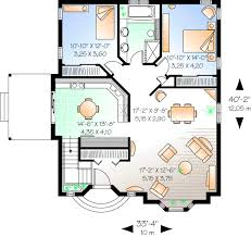 cottage style house plans plan 5 792