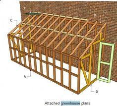 6 Ways To Add A Lean To Onto A Shed Wikihow by Build Something Like This To House Lawn Mower U0026 Yard Tools