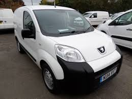 peugeot bipper van used peugeot bipper vans for sale in bristol county of bristol