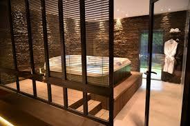 chambre avec spa bed and breakfast l orchidée à sevrier en haute savoie