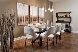 modern dining room decor nice modern style dining room design ideas photos inspiration