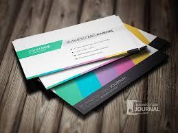 Flat Design Business Card 210 Best Free Business Card Designs Images On Pinterest Business