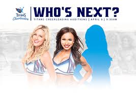 Tennessee travel exchange images Tennessee titans cheerleaders auditions info jpg