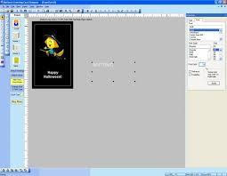 greeting card software belltech greeting card designer