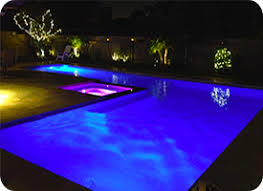 how to change an inground pool light install led pool lights this weekend