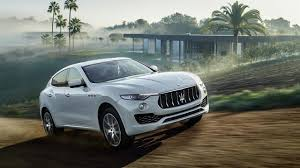 future maserati rumble seat dan neil reviews the maserati levante suv