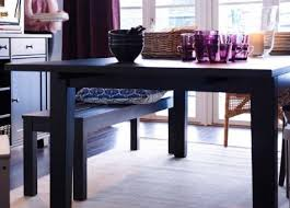 Bench Dining Tables 10 Easy Pieces Modern Dining Tables And Benches Remodelista