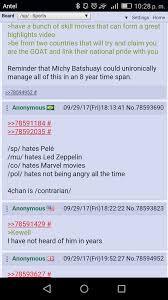 4chan Mu by Mu Sp Is Badmouthing You Mu It U0027s Obvious That Yo Music