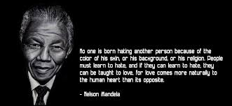 quotes education equality nelson mandella quotes about race equality