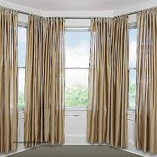 Curtain Rods Installation Awesome How To Install Bay Window Curtain Rods Dixiedogwear