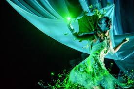 synetic imagines adventures peter pan review dc theatre
