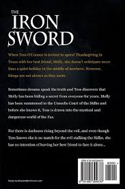 thanksgiving truth the iron sword the fae war chronicles book 1 volume 1 jocelyn