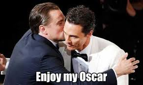 Meme Leonardo - the best internet reactions to leonardo dicaprio not winning an