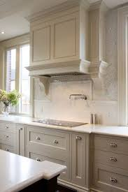 light gray kitchen cabinets with marble countertops light gray kitchen cabinets with honed marble countertops