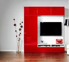 aliexpress com buy yazi gloss red pvc self adhesive wall sticker