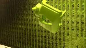 Green Paint by Termokolor Vernice Pinza Freno Verde Acido Brake Caliper Acid