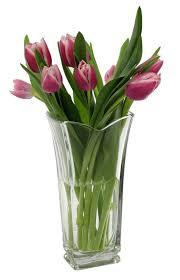 italian glass u0027vinciana u0027 flower vase for beautiful summer flowers