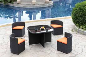 Desig For Black Wicker Patio Furniture Ideas Shae Designs Patio Furniture Design Ideas