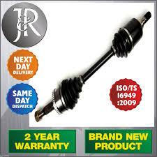 fits nissan primera p11 w11 1 6 1 8 driveshaft new n side 96 u003e02 ebay