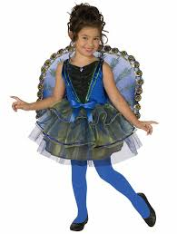 Halloween Costumes Girls Amazon 88 Peacock Child Costume Images Flower