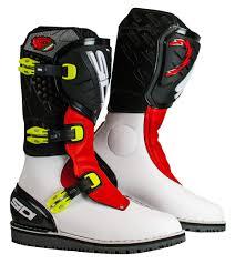sidi crossfire motocross boots sidi ropa para niños sidi crossfire 2 botas de motocross boots