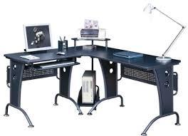 Piranha Corner Computer Desk Large Corner Computer Desk By Piranha Trading Ltd With Free
