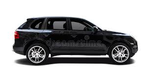 porsche side view porsche cayenne side view editorial stock image image of side
