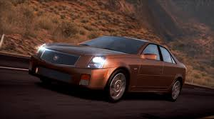 cadillac cts v gen 1 need for speed wiki fandom powered by