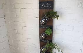 how to make an indoor hanging herb garden rodale u0027s organic life