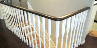 Stair Banisters Uk Wooden Stair Handrails Nz Oak Stair Handrail Kits Oak Stair