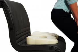 Back Pain Chair Cushion Kabooti Comfort Seat Cushion Cushions Bek Medical