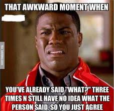 Awkward Moment Meme - that awkward moment meme