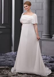 plus size bridesmaid dresses with sleeves cheap plus size wedding dresses cheap a line square neckline