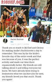 103 best dj chef cooking class bachelorette party ideas bridal