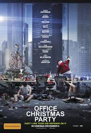 office christmas party u0027 debuts australian poster and trailer u2013 the