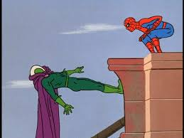 Homem Aranha 1967 - ign ranking all 8 spider man animated series gen discussion