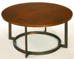 Outdoor Coffee Table Set Hammary Nueva Round Coffee Table Set Beyond Stores