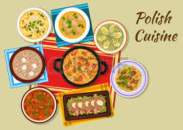cuisine polonaise cuisine polonaise plats emblématiques signent avec le chou et le