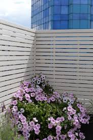 27 best contemporary slatted panels images on pinterest garden
