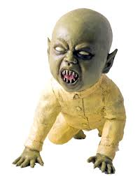 i also own this one lol i hope to buy more zombie babies for