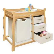 Badger Basket Baby Changing Table With Six Baskets Changing Tables Archives Baby World Storebaby World Store