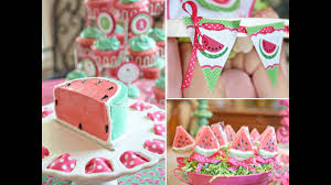 girl party themes girl 1st birthday party themes decorations ideas