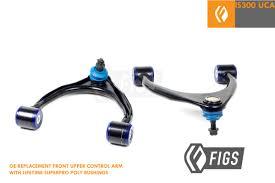 lexus is300 brake kit front refresh kit