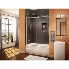 amazing bath fleurco novara tub enclosure 56