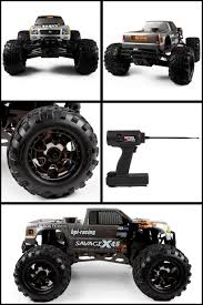 monster truck rc nitro hpi savage x 4 6 2 4ghz rtr nitro rc monster truck
