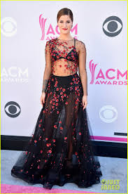 kellie pickler u0026 cam are blonde beauties at acm awards 2017 photo